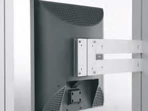 Octanorm Monitoranwendungen - E 186 und Z 415