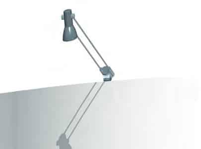 Octanorm - Vario d200 Spotlight VA 5093