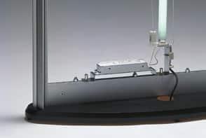 Octanorm Vario D7 - Beleuchtungs-Set VA 7700