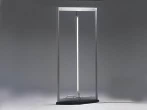 Octanorm Vario D7 - vario Grund-Set Säule VA 7500