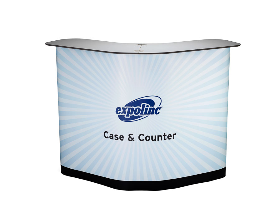 Expolinc Case & Counter