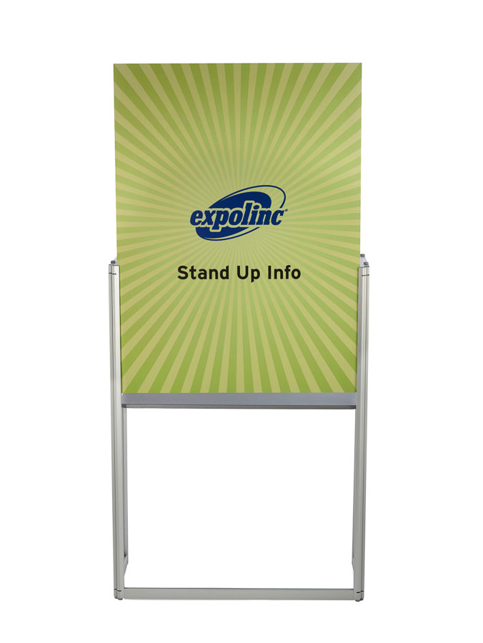 Expolinc Stand Up