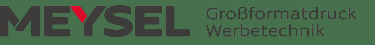 Meysel Druck Logo